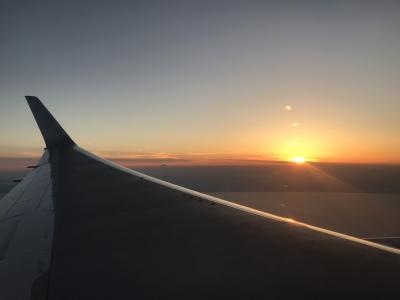 【ハイアットグアム】初めてのグアム旅行  4泊5日 5日目  帰国
