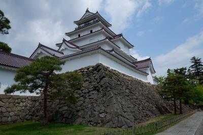 会津若松の歴史を旅する4日間 3日目4日目