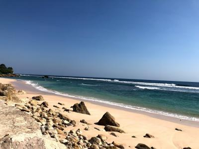 【NIHI SUMBA ISLAND】秘境スンバ島に上陸!!!バリ島&スンバ島旅行2日目