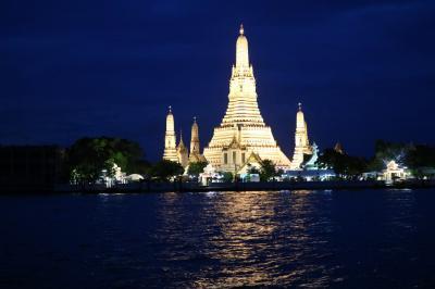 GW!急遽、バンコクへ行こう・・・・