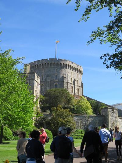ウィンザー城への招待☆ロンドンパスで無料往復☆