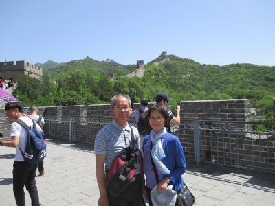 2つのシャングリラホテルに泊まる北京・天津4日間(その1 北京)