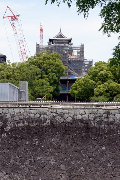 熊本城復興チャリティー
