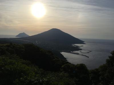 旅行記 21時間前 ソリちゃんの伊豆諸島旅行記2018年度版・八丈島編