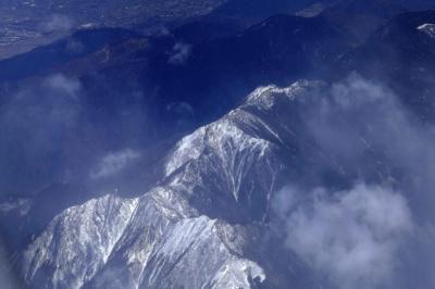 【国内300】7年ぶりの石巻など被災地の訪問1-名古屋から仙台空港までNH363便に搭乗