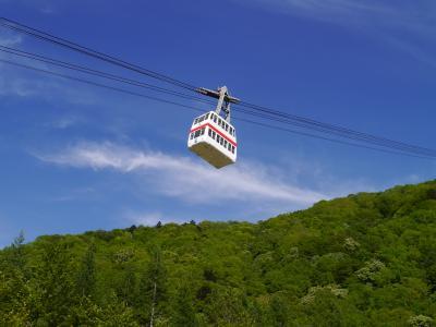 新緑の季節☆彡 奥飛騨温泉郷から上高地へ・・2泊3日で行って来ました。間近にせまる北アルプスの絶景とのんびり、まったり福地温泉編♪♪