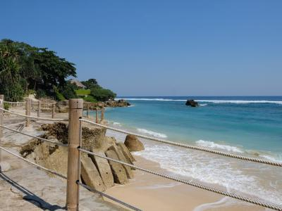 【NIHI SUMBA ISLAND】名物スパとサーフィンを満喫!バリ&スンバ島旅行3日目
