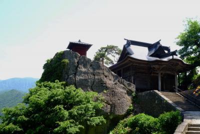 「出羽名刹三寺まいり」と銀山温泉に行ってきました ①
