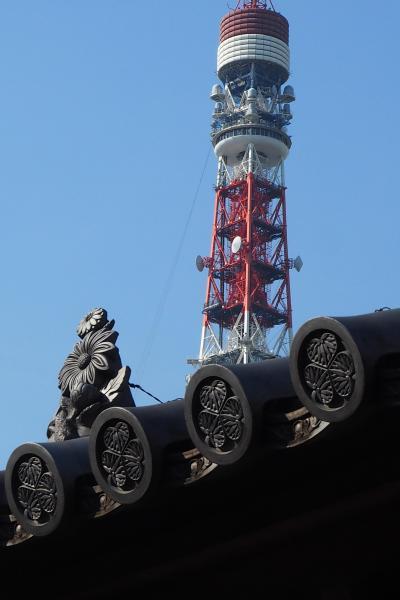 妙定院 九代将軍 徳川家重公の霊牌所 増上寺別院 快慶作のご本尊像 秘蔵です。