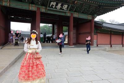 9年ぶりの釜山&ソウル!今回も食べ歩き旅 仁寺洞にて韓服体験&新村サムギョプサル