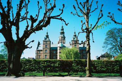 デンマーク一人旅⑤ 最後にコペンハーゲン観光をして帰国