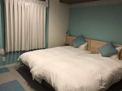 【新浦安】ラ・ジェント・ホテル東京ベイ