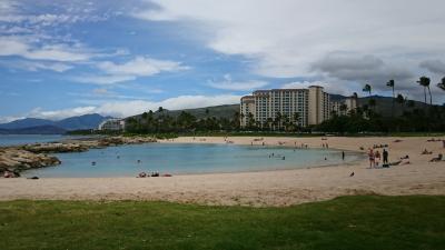 気まずいけれどハワイだよ・・・の巻 4日目