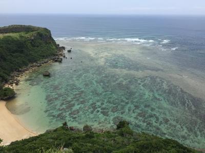3泊4日沖縄旅行記2