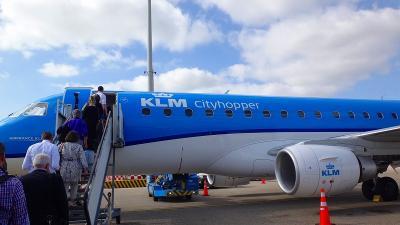 ドイツ大周遊(01) 関空からアムステルダム乗り継ぎフランクフルトまで。