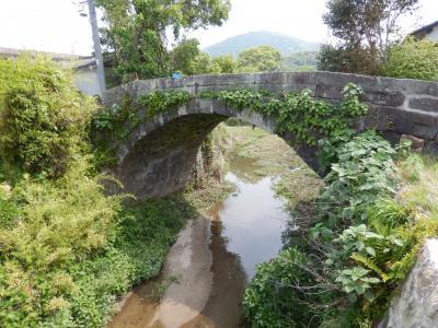 三池陣屋橋 福岡県大牟田市