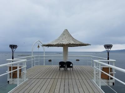 週末旅行~土日で梅雨の石垣島へ