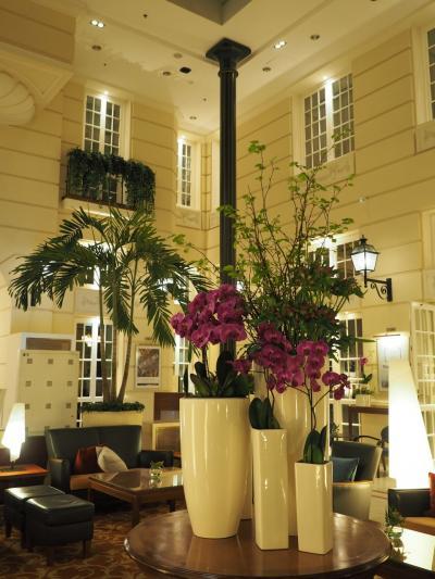 ひかえめな美しさを味わう・・・ポーランド ① ★ワルシャワ夜到着とPolonia Palace Hotel★