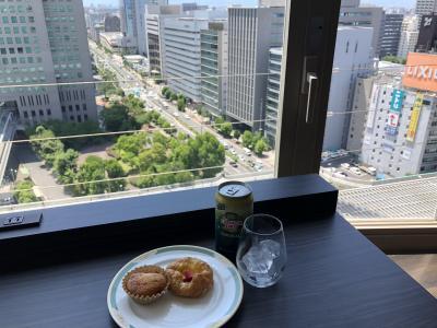プラチナチャレンジ⑥コートヤード新大阪