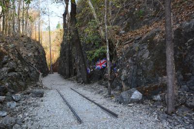 インドシナ縦横断の旅 ―タイ 泰緬鉄道の終点の先―