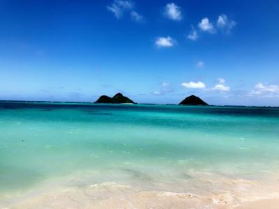 ハワイ島とオアフ島満喫♪ 最終日