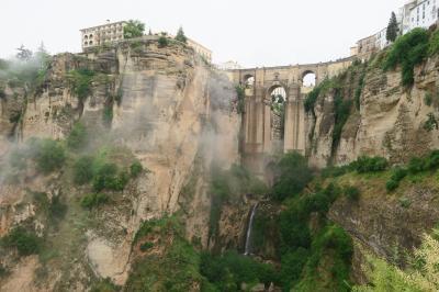 まだ見ぬ絶景に出会うスペイン探訪10日間 12