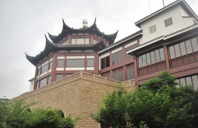 蘇州・パンパシフィックホテル