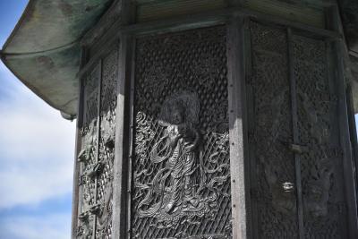 近鉄奈良駅から奈良公園散歩(その2)