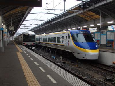 2018.02 四国バースデー切符の旅(2)高松駅から伊予西条へ