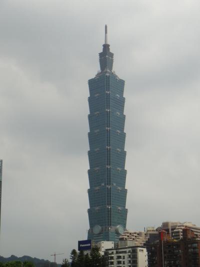 台北1日観光~