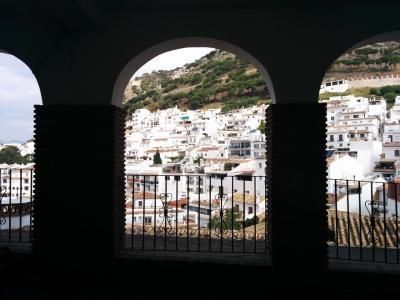 まだ見ぬ絶景に出会うスペイン探訪10日間 14
