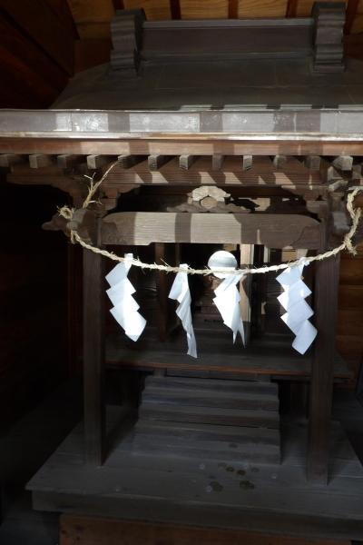 仙元神社(相模原市中央区上溝)
