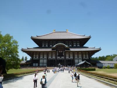 奈良 ぶらり旅