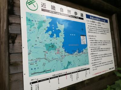 青葉山登頂