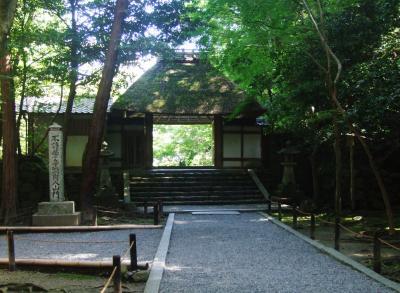 平成30年6月初め、京都の静寂を求めて東山へ、法然院から安楽寺を参拝、そして住友コレクション 泉屋博古館を鑑賞します!