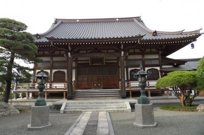 梅宗寺(相模原市緑区上九沢)
