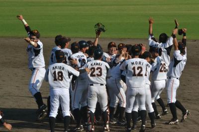 【社会人野球】熱いぜ!都市対抗野球東海予選!岡崎市民球場でジェイプロジェクトVS永和商事ウイング、JR東海VSHonda鈴鹿の熱い戦いを観戦したよ。