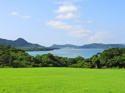 石垣島 南・東・北部