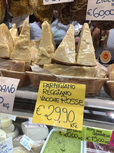 2度目のイタリア♡個人旅行でワクワク旅!その③フィレンツェをぶらり。