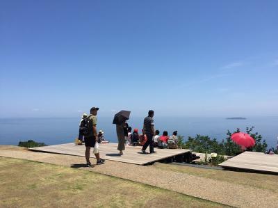 女子旅に行こう!ジャカランダの咲く熱海1泊二日同窓会の旅