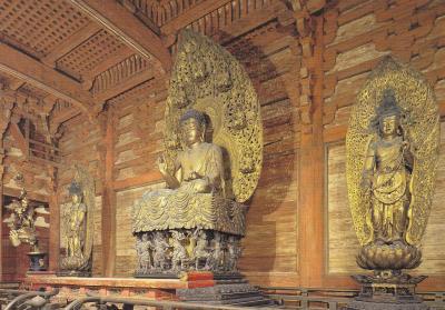 昔の仲間と、今年は奈良・京都その6:洛南の巨刹東福寺と東寺。