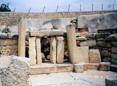 マルタの古代文明