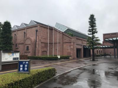 長島リゾートと大阪マリオット都ホテル滞在記②