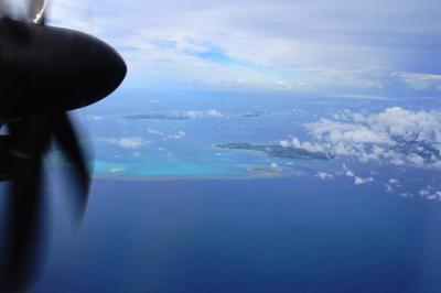 与那国島はやはり遠かった(2)