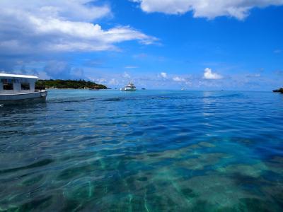 やっぱり離島はすごかった!八重山諸島の旅
