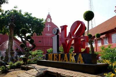 プラナカン文化に触れるマレーシアの旅