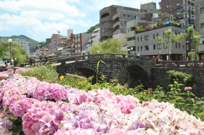 2018夏の佐賀・長崎3泊4日★6 崇福寺から平和公園