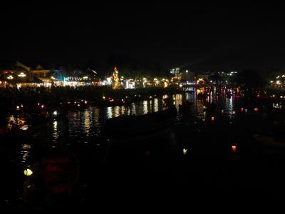 2018年GW ベトナム縦断旅行 古都ホイアン