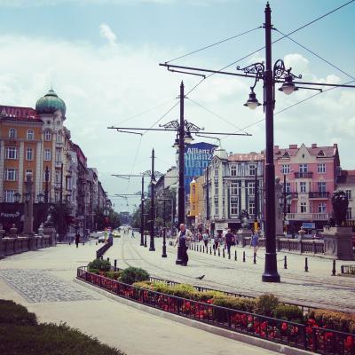 ついに100ヶ国達成★4連休でセルビア&ブルガリアひとり旅 ぶらぶらソフィアとリラの僧院