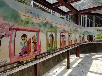 台北ひとり旅1